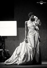 Ethno Tendance 2015 model  Jose Esam Couture www.bouchradraoui.be