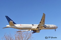 B-2032 |  AIR CHINA  |   STAR ALLIANCE  | BOEING 777-300/ER  |  BOEING 777-39L/ER      |   MONTREAL  |  YUL   |  CYUL (J P Gosselin) Tags: b2032 | air china star alliance boeing 777300er 77739ler montreal yul cyul canon7dmarkii canon 7dmarkii 7d markii mark ii canoneosrebelt2i canoneos7d canon7d eos7d canoneos eos quebec canada aircraft airplane airport avion trudeau aéroport dorval rebel t2i petrudeauinternationalairport aéroportinternationalpetrudeau petrudeau montréal québec ph:camera=canon flickr