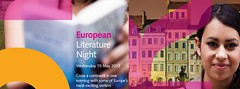 European Literature Night 2013