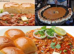 3.11.15-Food-Instagram-MBAonEMI (info_mbaonemi) Tags: fun happy yummy enjoy tuesday streetfood cheesey foodie pavbhaji foodlover