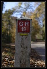 GR12 (DavidB1977) Tags: france 35mm nikon eau picardie borne oise tangs comelle gr12 d7100