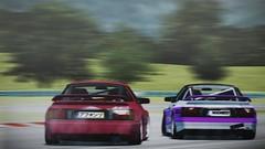 Feat Klug (Dan Santos #EDM012) Tags: fern speed for live twin xr lfs drifting drift xrt