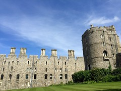 Windsor. (emilypallack) Tags: uk london castle 2015