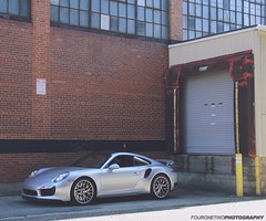 Rhodium Silver (FourOneTwo Photography) Tags: porsche911turbos 991 auto car exotic sportscar supercar fouronetwophotography