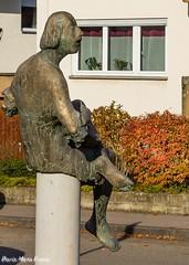REMSTAL SCHMUCKKSTCHEN STRMPFELBACH (rentmam1) Tags: skulptur remstal schmuckkstchen strmpfelbach