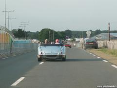 Le Mans Classic 2010 - Austin-Healey 3000Z (Deux-Chevrons.com) Tags: auto classic car vintage classiccar automobile automotive voiture collection mans le coche oldtimer z collectible lemans 2010 ancienne austinhealey austinhealey3000 classique lemansclassic 3000z
