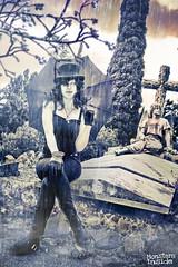 Lifetime (Monsters Inside) Tags: cute cemetery graveyard rain death comic cosplay gothic goth vertigo neil sandman dccomics morpheus gaiman neilgaiman endless thesandman