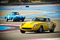Ferrari 275 GTB (Raphal Belly Photography) Tags: auto test france cars car yellow les racetrack race jaune canon french paul photography eos high automobile track photographie tech south ferrari du voiture belly peter exotic giallo le 7d passion provence tours raphael 10000 circuit luxury rb supercar dix ricard gtb supercars 275 mille raphal httt 2015 gialla castellet