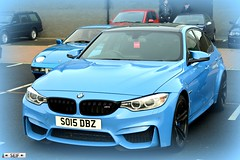 BMW F32  4 series M Euro central 2015 (seifracing) Tags: cars scotland cops euro 4 central scottish security voiture m vehicles bmw series van emergency spotting services strathclyde ecosse 2015 f32 seifracing