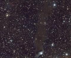 A ghost in Cepheus (Mickut) Tags: cepheus darknebula planetarynebula reflectionnebula emissionnebula astrometrydotnet:status=solved komakallio triussx814 astrometrydotnet:id=nova1363345
