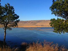 თბი_ლისი (Geo Max) Tags: travel winter sky lake cold nature water beautiful wonderful landscape outdoor windy super planet traveling wather lisi traveltime niceplace თბილისი საქართველო lisilake ტბა lifetravel ლისი lakelisi