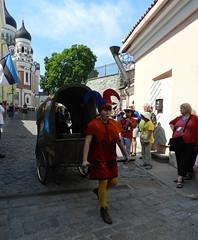 Curiosos Medios de Transporte Estonia 02 (Rafael Gomez - http://micamara.es) Tags: de estonia medios transporte curiosos