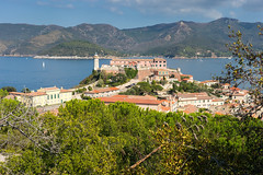 Portoferraio, Isola d'Elba (Peter Lendvai) Tags: toscana tuscany italy 2016 travel peterlendvai phototrip portoferraio isoladelba porto