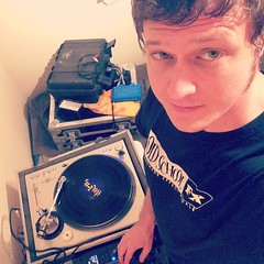 Hello #vinyl my old friend - putting on my #DJ shoes and spinning at the #nightmareonstelmo tomorrow (cooperjeffreys) Tags: hello vinyl old friend putting dj shoes spinning nightmareonstelmo tomorrow instagram