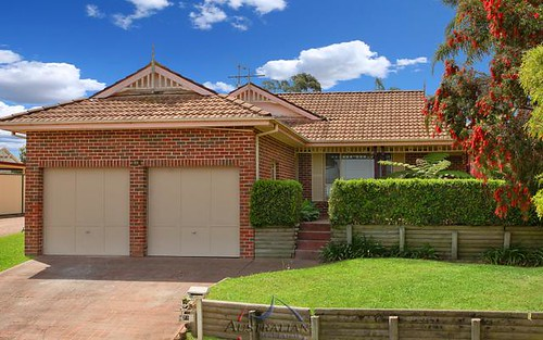 71 Dongola Circuit, Schofields NSW 2762