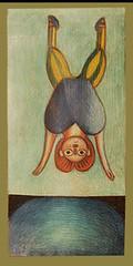 Salto mortal (natokowski) Tags: dibujos ilustraciones drawings ilustrations