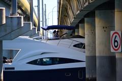 DSC_0112 (LoxPix2) Tags: loxpix queensland southport surfersparadise beach river boat architecture building bridge australia 2016