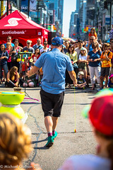 Buskerfest2015August (92 of 123).jpg (MikeyGorman) Tags: 2015 august buskerfest buskers kensingtonmarket streetart streetperformance toronto epilepsy festival juggling magic