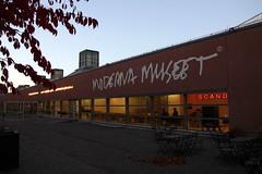 Moderna Museet (Bex.Walton) Tags: travel sweden stockholm architecture buildings moderna modernartmuseum art