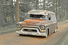 GMC 250/253 Van 1955 (4594) (Le Photiste) Tags: clay gmcdivisionofgeneralmotorsllcdetroitusa gmc250253van americanvan oldstyleweekendfoxwolde foxwoldethenetherlands thenetherlands be8206 sidecode1 1955 vans panelvan artisticimpressions beautifulcapture creativeimpuls digitalcreations finegold hairygitselite lovelyflickr mastersofcreativephotography photographicworld thepitstopshop universalart vigilantphotographersunitelevel1 vividstriking canonflickraward wow wheelsanythingthatrolls soe yourbestoftoday thebestshot aphotographersview alltypesoftransport anticando autofocus bestpeopleschoice afeastformyeyes themachines thelooklevel1red blinkagain cazadoresdeimgenes allkindsoftransport bloodsweatandgears gearheads greatphotographers oldvans digifotopro djangosmaster damncoolphotographers panning panningshot simplysuperb fairplay friendsforever infinitexposure iqimagequality giveme5 livingwithmultiplesclerosisms myfriendspictures photographers planetearthtransport planetearthbackintheday prophoto slowride showcaseimages lovelyshot photomix saariysqualitypictures transportofallkinds theredgroup interesting ineffable fandevoitures momentsinyourlife ngc