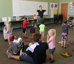 Gorgetown Preschool Storytime October 6, 2016 (ACPL) Tags: fortwaynein acpl allencountypubliclibrary georgetown geo storytime preschool 2016