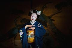 Maiko20161016_13_01 (kyoto flower) Tags: eiunin temple toshimomo kyoto maiko 20161016     raisuke