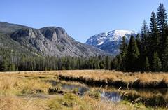 Grand Lake Colorado - USA (MalaneyStuff) Tags: colorado grandlake northinlet nikon d5100 rocky rockies usa hike rockymountainnationalpark