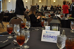DSC_0521 (Spartanburg Area Chamber of Commerce) Tags: molly spearman voice business education