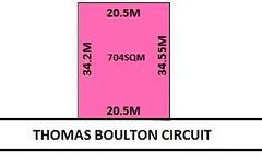 39 Thomas Boulton Circuit, Kellyville NSW