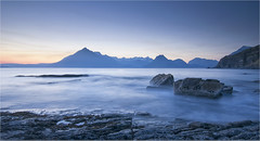 The Cuillins from Elgol (roycarr6@gmail.com) Tags: landscape seascape cuillins elgol skye highlands scotland 2013 april