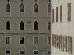 Feltre - paese veneto (magellano) Tags: feltre belluno italia italy italie architettura architecture facciata facade finestra window ventana