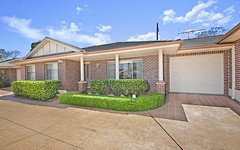 3/27-29 Grove Street, Eastwood NSW