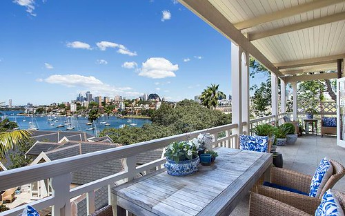 4/17 Lower Wycombe Road, Neutral Bay NSW 2089