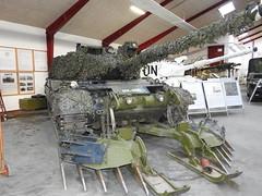 DSCN7361 (Ronae2987) Tags: museum panzer tank minesweeper minenrumer