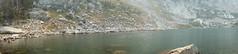 Surprise Lake (Mike Burns) Tags: grandtetons lake panorama