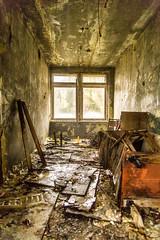School (brett.macfadyen) Tags: chernobyl pripyat ukraine abandoned urban exploration