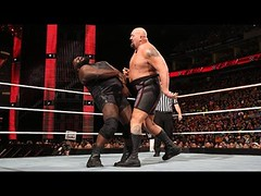 WWE Brock Lesnar vs Mark Henry vs Big Show Full Match || Full Match 2016 (wwefunnyclasher) Tags: wwe brock lesnar vs mark henry big show full match || 2016