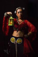 Tribal ([[^Ral^]]) Tags: bailarina baile dancer dancing tribal gipsy gitana