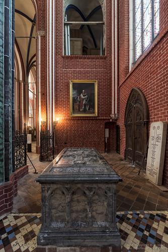 Doberaner Münster • Die Pribislavkapelle
