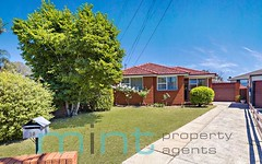 16 Sunlea Crescent, Belfield NSW