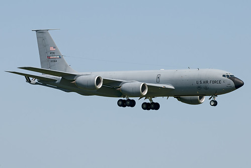 KC-135R 60-0364