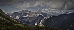 Naturaleza en Redes/ Nature at Redes Natural Park, Asturias, Spain (Jose Antonio. 62) Tags: spain españa asturias redes mountains montañas clouds nubes naturaleza nature