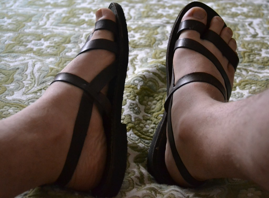Gay Foot Sites