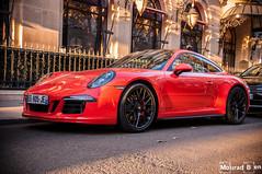 Porsche 991 Carrera GTS (iron_rider) Tags: ferrari ff 488 gtb mercedes a45 amg vw golf r range rover vogue sport porsche cayenne hybrid 991 carrera gts