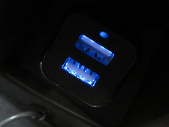 ZNT カーチャージャー 2ポート 2.4A急速充電 (zeta.masa) Tags: znt カーチャージャー car carcharger usb usb端子 usb充電 usbpower usb急速充電器 2port 2ポート amazon amazoncojp レビュー レビュー記事 商品レビュー クルマ用品