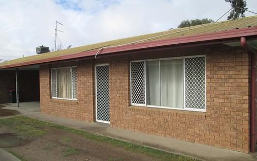 2/ 15-17 TYCANNAH STREET, Moree NSW 2400