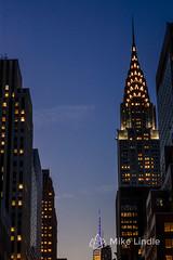 2016-Oct-17-Tudor_City-15.jpg (mikelindle) Tags: city ny ny16 cars concrete concretejungle desnity lighttrails longexposure newyork newyorkcity nyc pavement people population skyscrapers urban