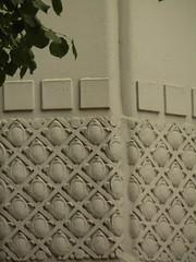 Pattern / Muster (eckbert.sachse) Tags: rappstrasse hamburg freeandhansatownofhamburg freieundhansestadthamburg rotherbaum grnderzeit wilhelminisch wilhelminian victorian victorianisch 1900 2016 fassade fascade repetition wiederholung pattern muster