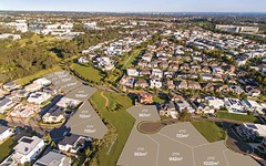 Lot 2111, Edmonson Terrace, Bella Vista NSW