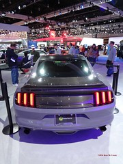 2016 LA Mustang Aftermarket (20) (Lancer 1988) Tags: aftermarket ford mustang 2016laautoshow